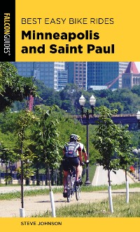 Cover Best Easy Bike Rides Minneapolis and Saint Paul