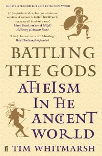 Cover Battling the Gods