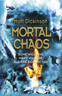 Cover Mortal Chaos