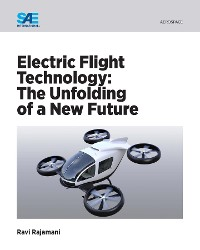 Cover Electric Flight Technology