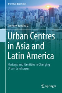 Cover Urban Centres in Asia and Latin America