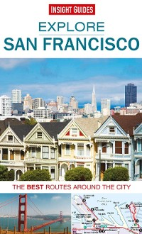 Cover Insight Guides: Explore San Francisco