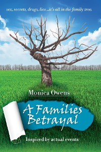 Cover A Families Betrayal