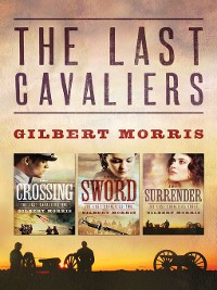 Cover Last Cavaliers Trilogy