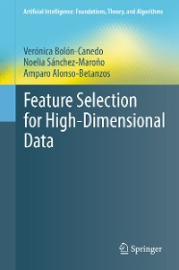 Cover Feature Selection for High-Dimensional Data