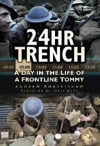 Cover 24hr Trench