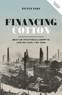 Cover Financing Cotton