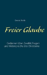 Cover Freier Glaube