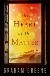 Cover Heart of the Matter