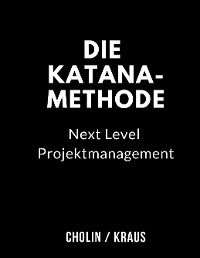 Cover Die Katana-Methode