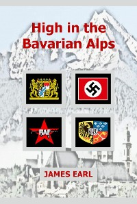 Cover High in the Bavarian Alps