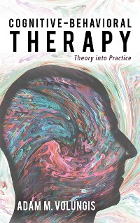 Cover Cognitive-Behavioral Therapy
