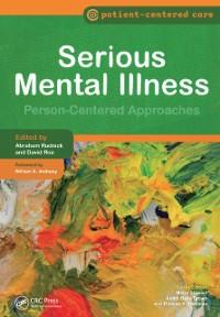Cover Serious Mental Illness