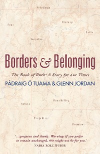 Cover Borders and Belonging
