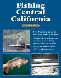Cover Fishing Central California