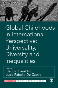 Cover Global Childhoods in International Perspective: Universality, Diversity and Inequalities