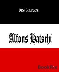 Cover Alfons Hatschi
