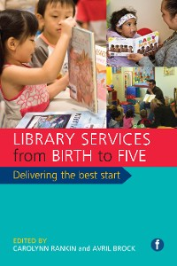 Cover Library Services from Birth to Five
