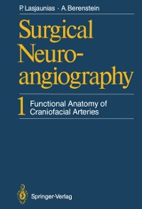Cover Surgical Neuroangiography