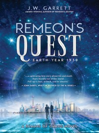 Cover Remeon's Quest