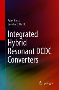 Cover Integrated Hybrid Resonant DCDC Converters