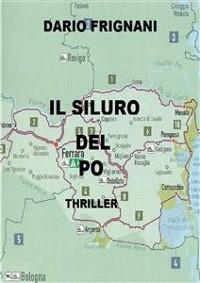 Cover Il siluro del Po