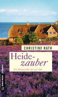 Cover Heidezauber