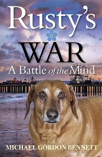 Cover Rusty's War
