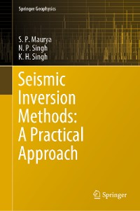 Cover Seismic Inversion Methods: A Practical Approach