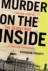 Cover Murder on the Inside