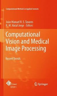 Cover Computational Vision and Medical Image Processing
