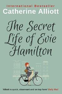 Cover The Secret Life of Evie Hamilton
