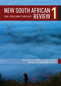 Cover New South African Review 1