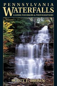 Cover Pennsylvania Waterfalls
