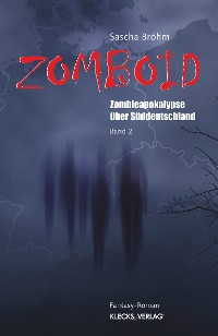 Cover Zomboid Band 2