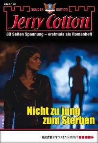 Cover Jerry Cotton Sonder-Edition 103 - Krimi-Serie