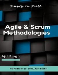 Cover Agile & Scrum Methodologies