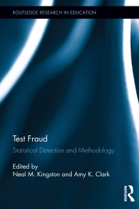 Cover Test Fraud