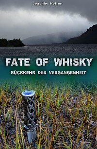 Cover Fate of Whisky