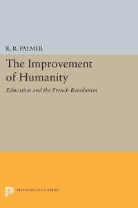 Cover The Improvement of Humanity