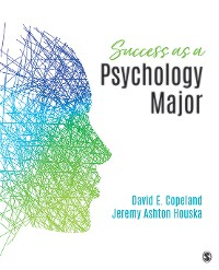 Cover Success as a Psychology Major
