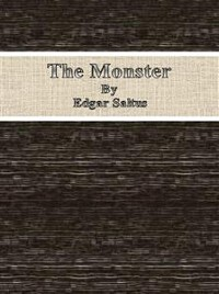 Cover The Monster
