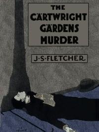 Cover The Cartwright Gardens Murder