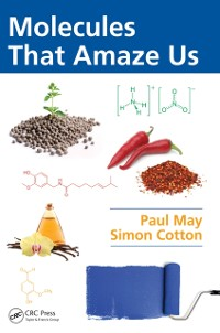 Cover Molecules That Amaze Us