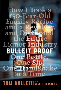 Cover Bulleit Proof