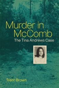 Cover Murder in McComb