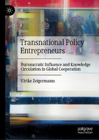 Cover Transnational Policy Entrepreneurs