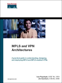 Cover MPLS and  VPN Architectures