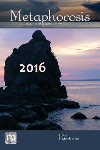 Cover Metaphorosis 2016