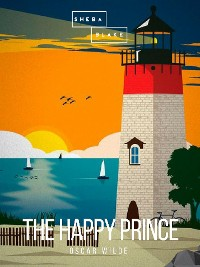 Cover The Happy Prince